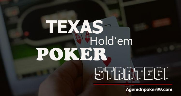 Cara-Bermain-Texas-Poker
