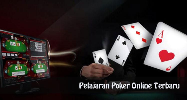 Pelajaran-Poker-Online-Terbaru